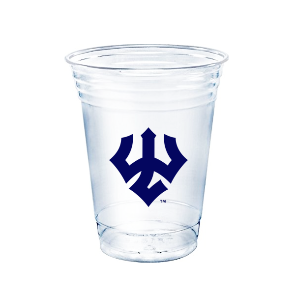 Image For Party Glass 16oz