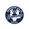 Cover Image for Generals Soccer Magnet