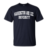 Cover Image for 2X & 3X Washington and Lee Basic Tee, Navy or Royal