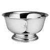 Cover Image for Salisbury Pewter Candy Dish, Crest