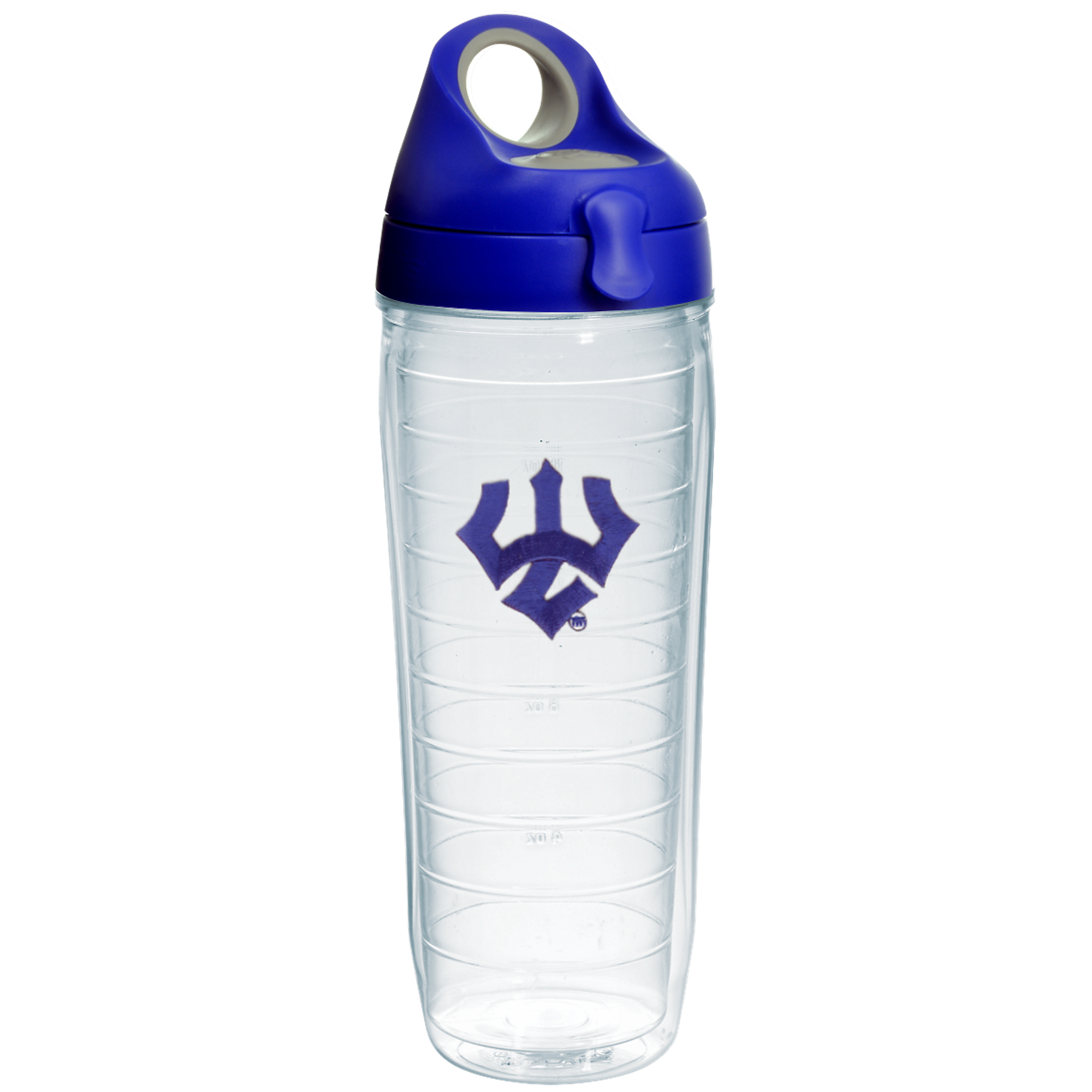 Cover Image For Tervis Water Bottle with Trident