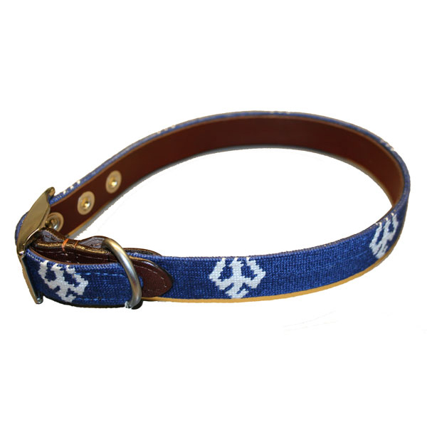 Image For Smathers & Branson Trident Dog Collar