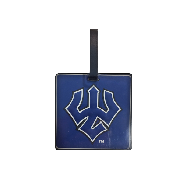 Image For Luggage Tag
