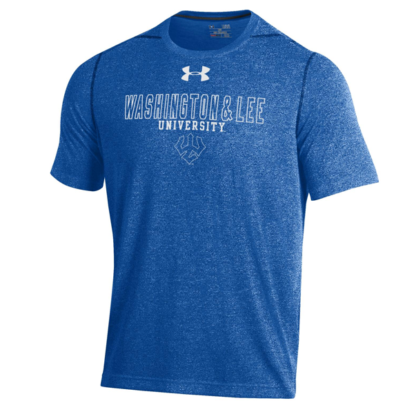Image For Under Armor Threadborne Tee