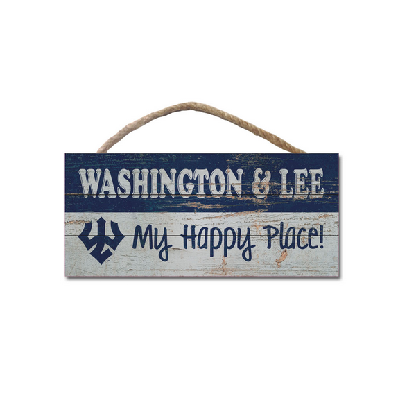 Image For My Happy Place Sign
