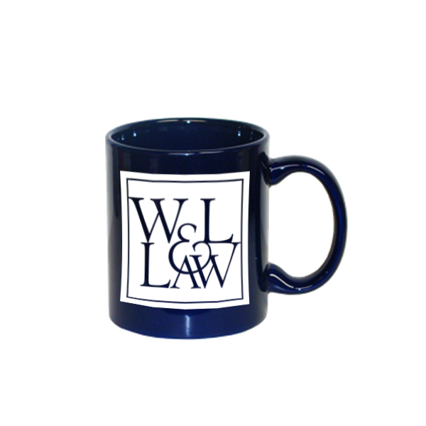 Image For Law Logo Mug