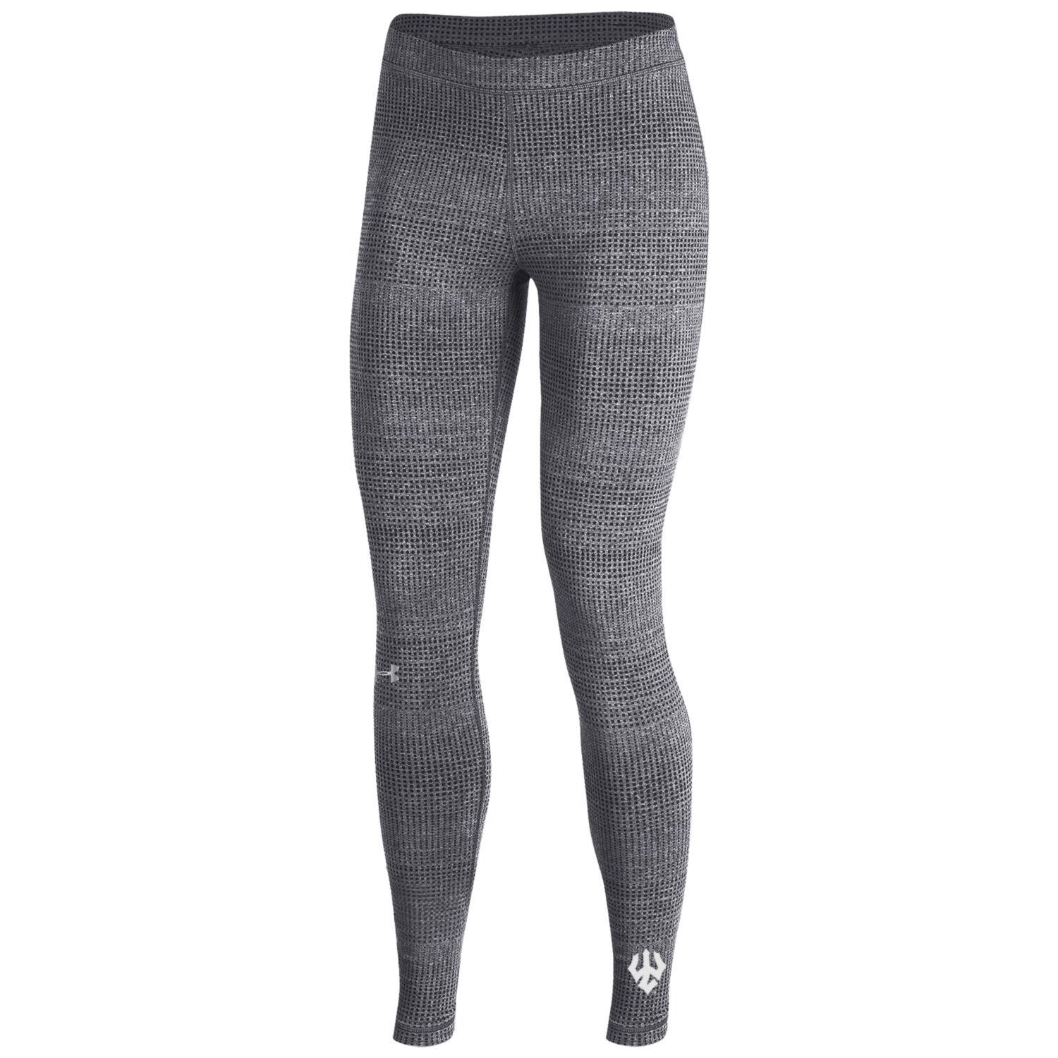 Image For Under Armour Carbon Graphic Legging