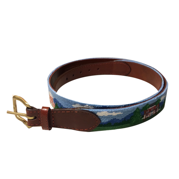 Image For Smathers & Branson Campus Landscape Belt
