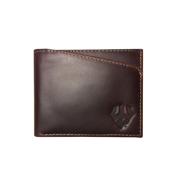 Image For Canyon Leather Sawtooth Wallet