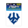 Cover Image for Dizzler Generals Oval Decal