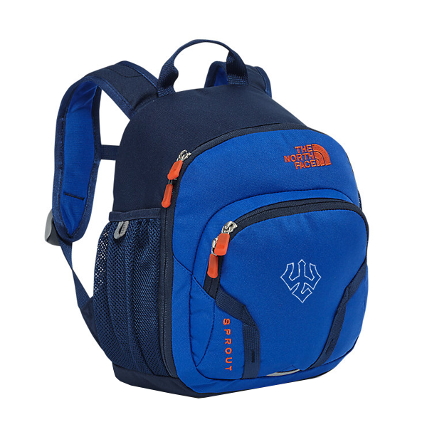 Image For The Northface Sprout Backpack, Blue