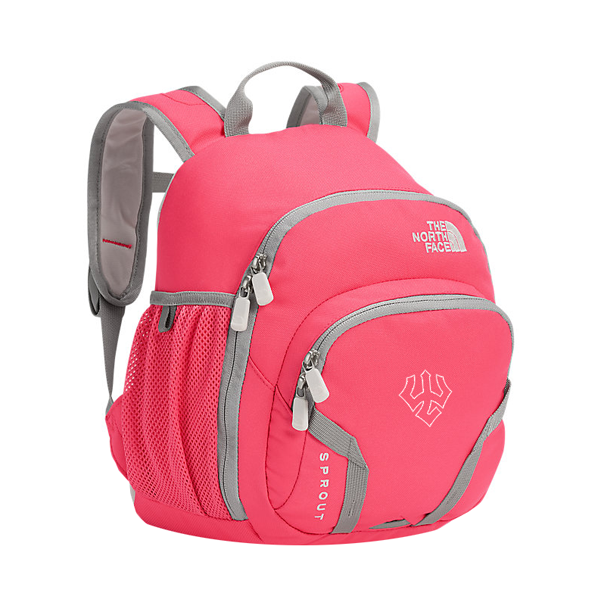 Image For The Northface Sprout Backpack, Pink