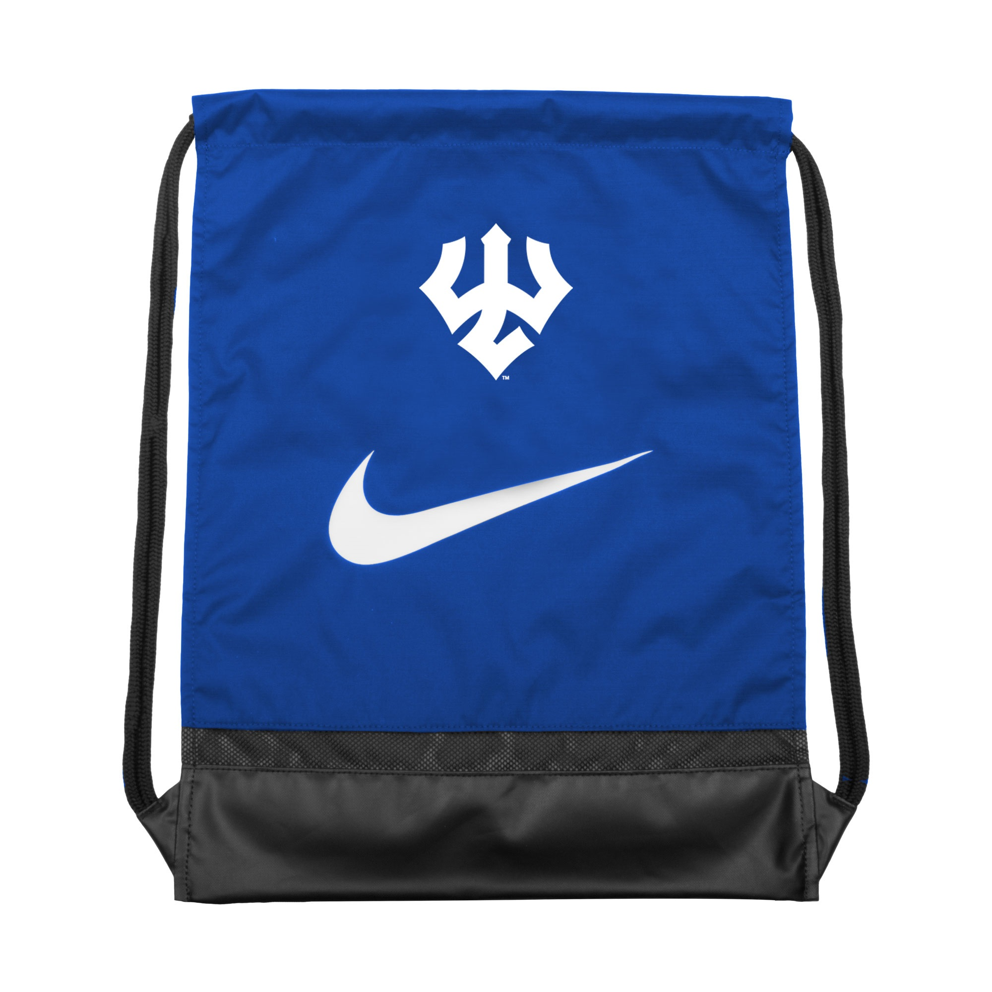 Cover Image For Nike Brasilia Cinchsack, Royal
