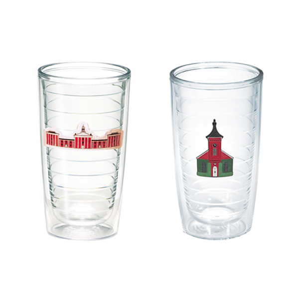 Image For Tervis Chapel and Colonnade Tumbler Set