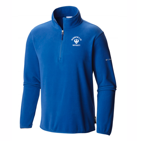 Image For Columbia Ridge Microfleece 1/2 Zip
