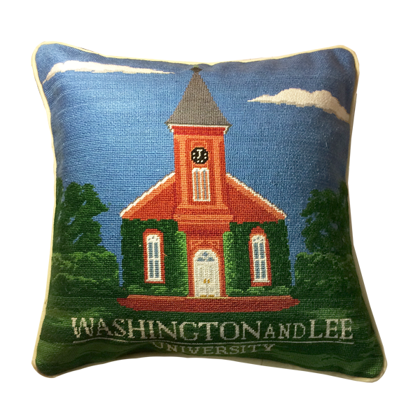 Image For Smathers & Branson Lee Chapel Pillow
