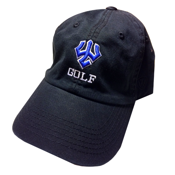 Image For Golf Hat, Black