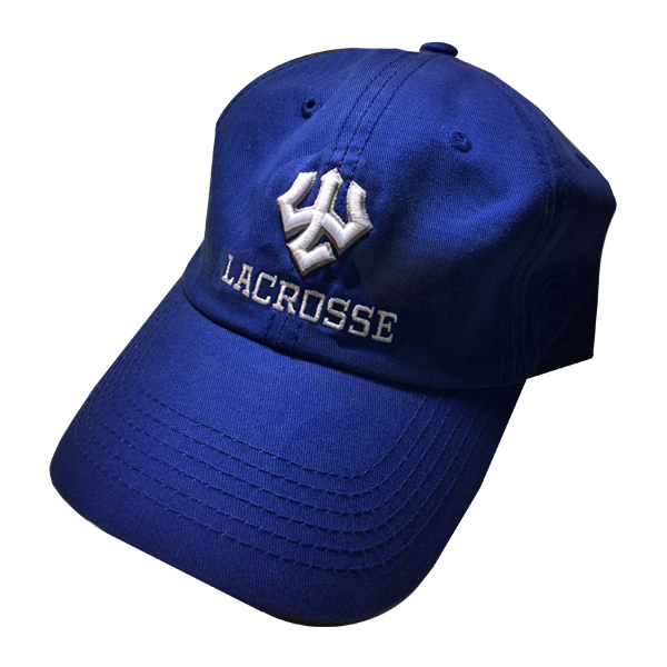 Cover Image For Lacrosse Hat, Royal