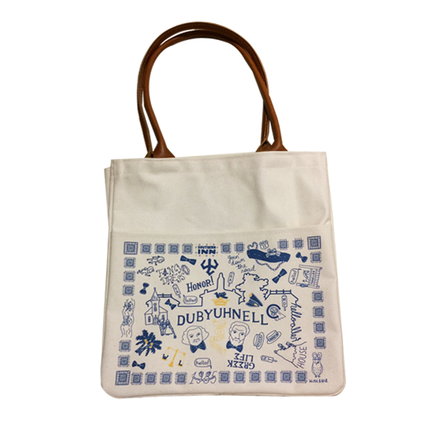 Cover Image For Traditions Tote