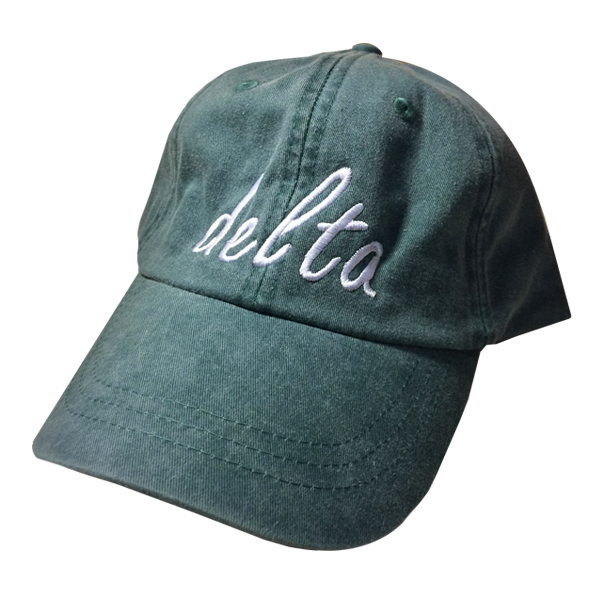 Image For Delta Hat