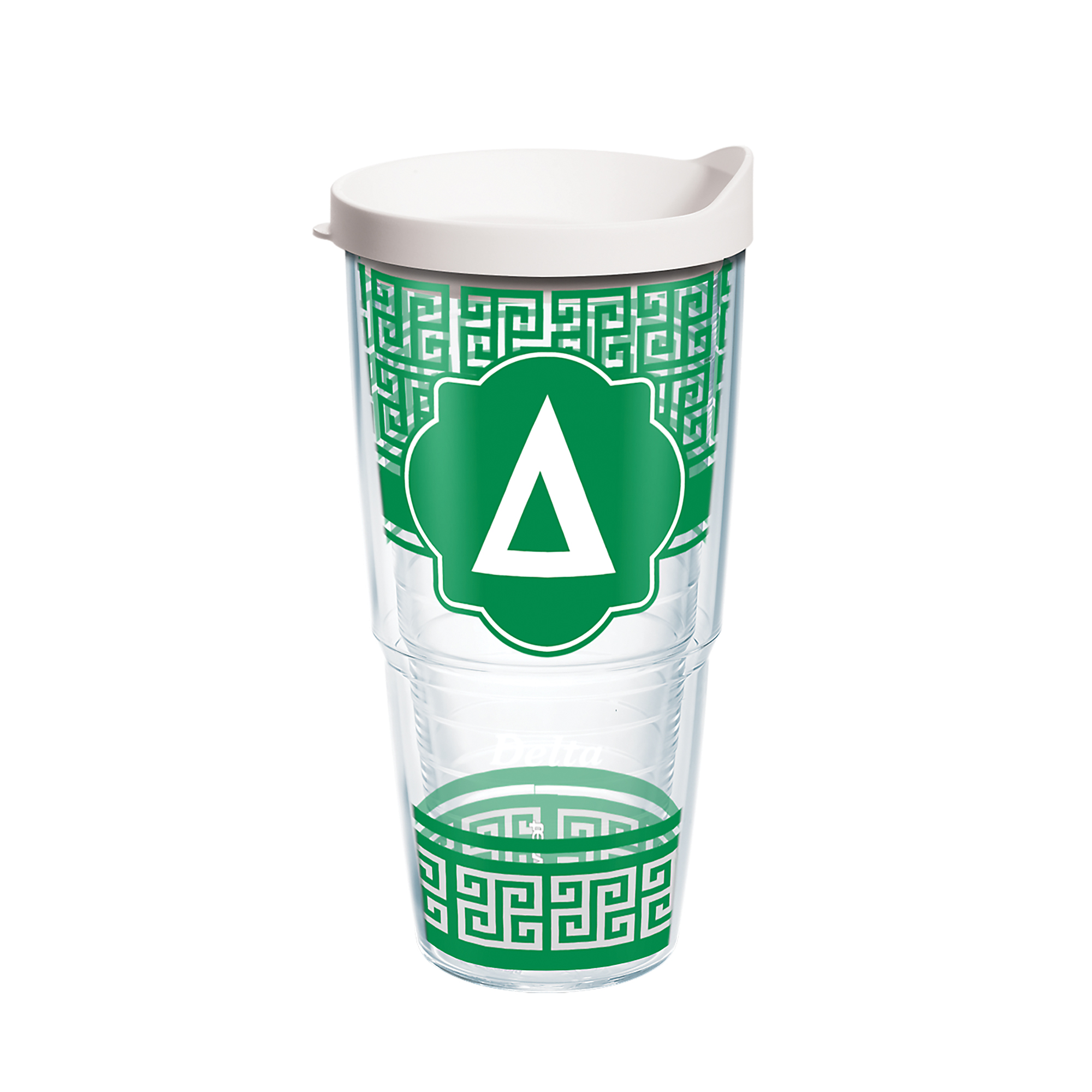 Image For Delta Tervis Tumbler 24 oz