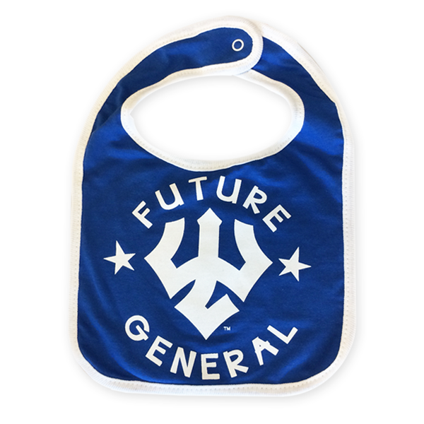 Image For Future General Reversible Bib