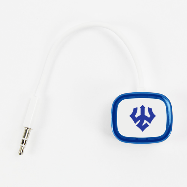 Image For Two-Way Earbud Splitter