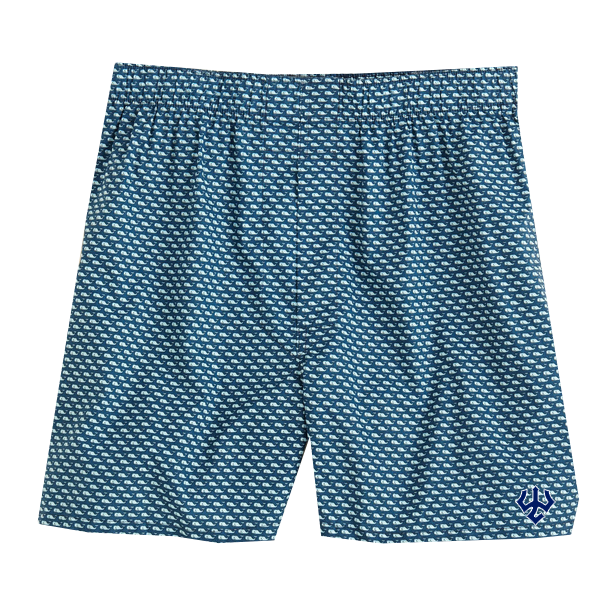 Image For Vineyard Vines Whale Boxers