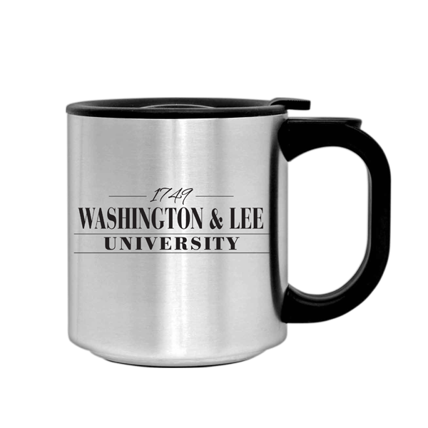 Image For Stainless Steel Travel Mug