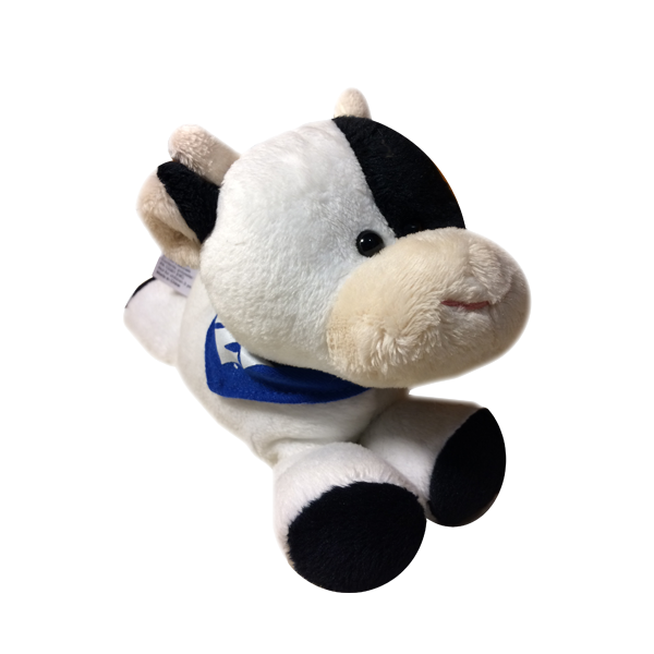 Image For Cow Short Stack Plush
