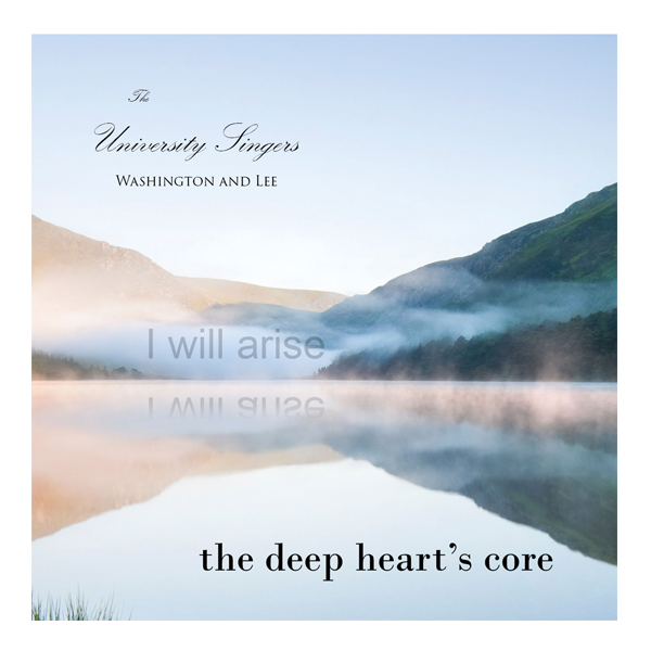 Image For The Deep Heart's Core