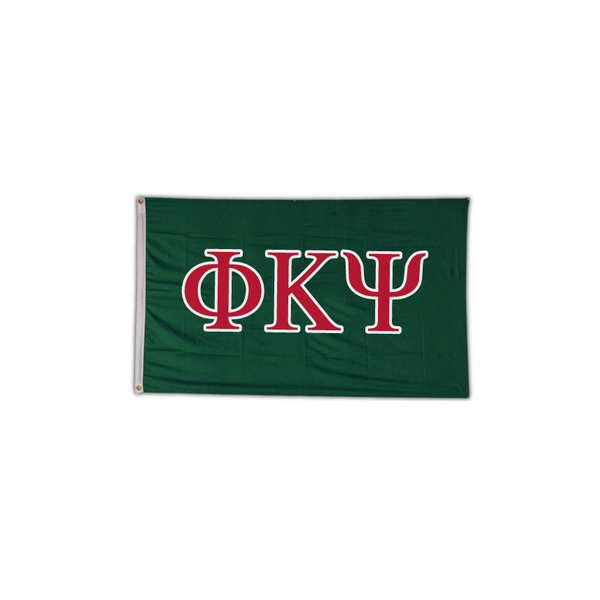 Image For Phi Kappa Psi Flag