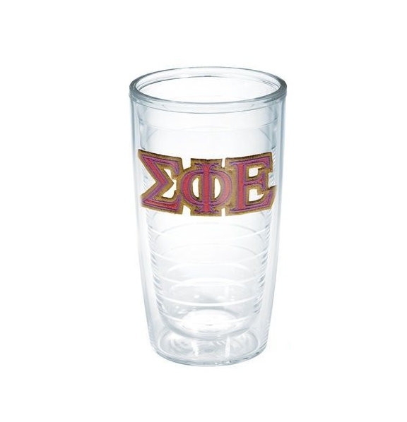 Image For Sigma Phi Epsilon Tervis