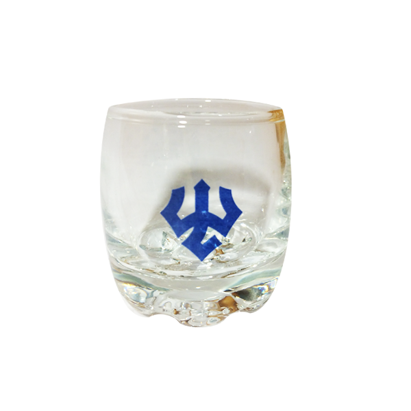 Image For Six-Footed Shot Glass