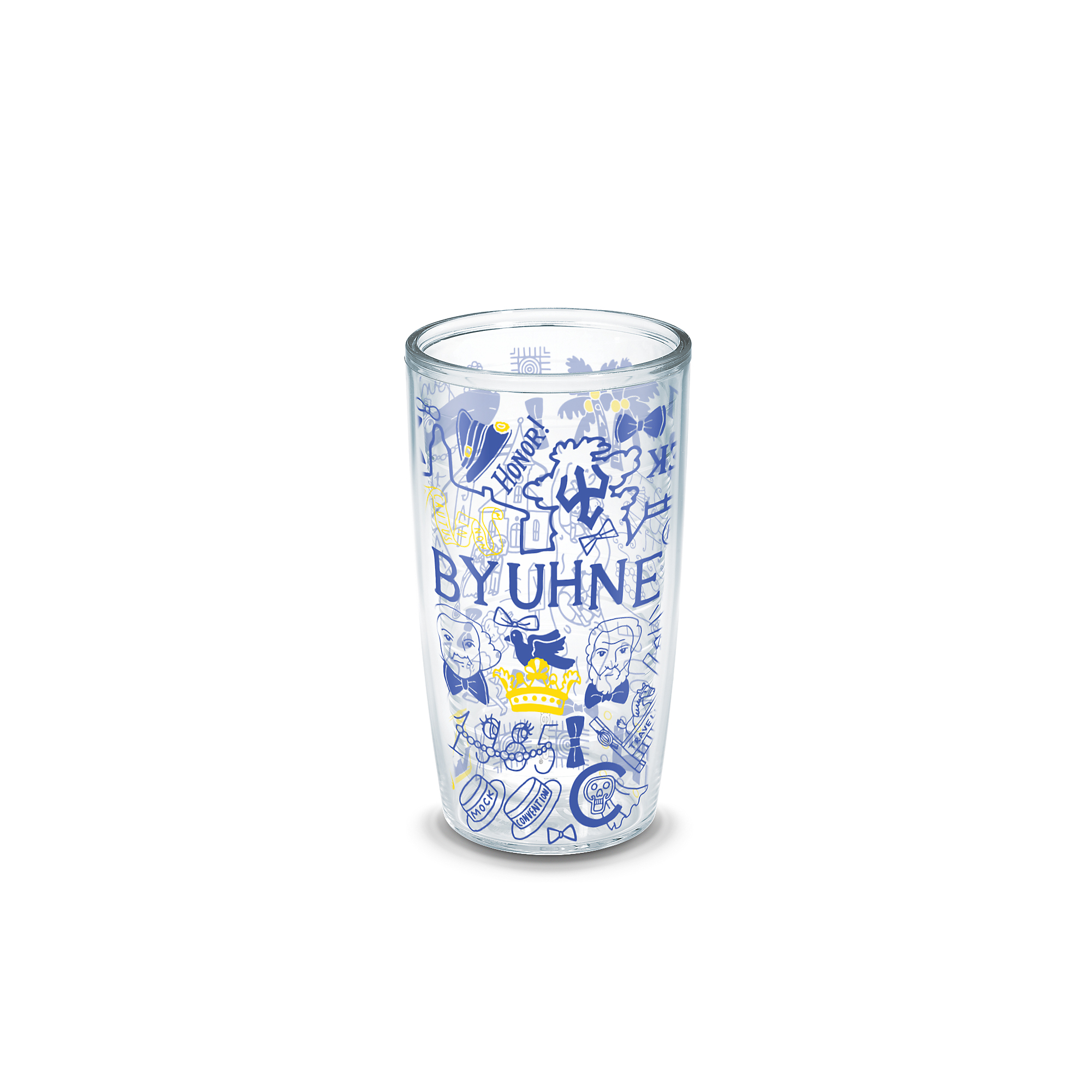 Image For Tervis Traditions Tumbler