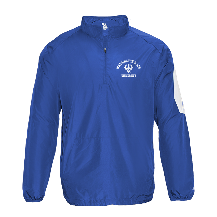 Image For Sideline Pullover Jacket