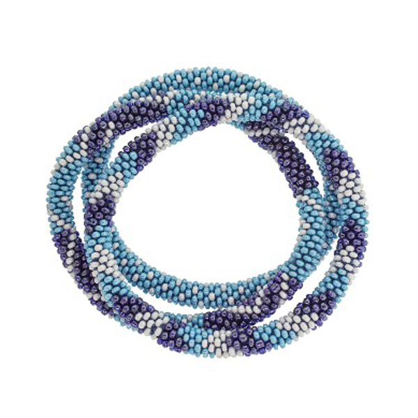 Image For Aid Through Trade Kappa Kappa Gamma Bracelet