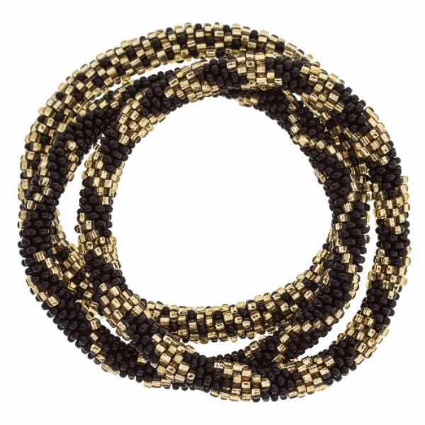 Image For Aid Through Trade Kappa Alpha Theta Bracelet