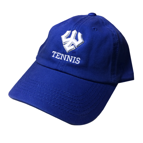 Cover Image For Tennis Hat, Royal