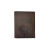 Cover Image for Canyon Leather Grove Tri-Fold Wallet
