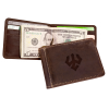 Cover Image for Bi-fold Seam Wallet, Trident
