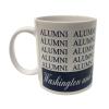 Cover Image for Alumni Mug, Etched