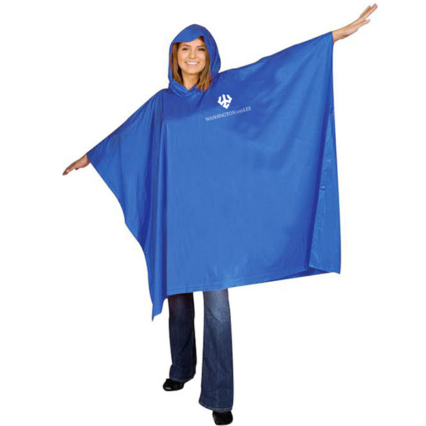 Image For Rain Poncho