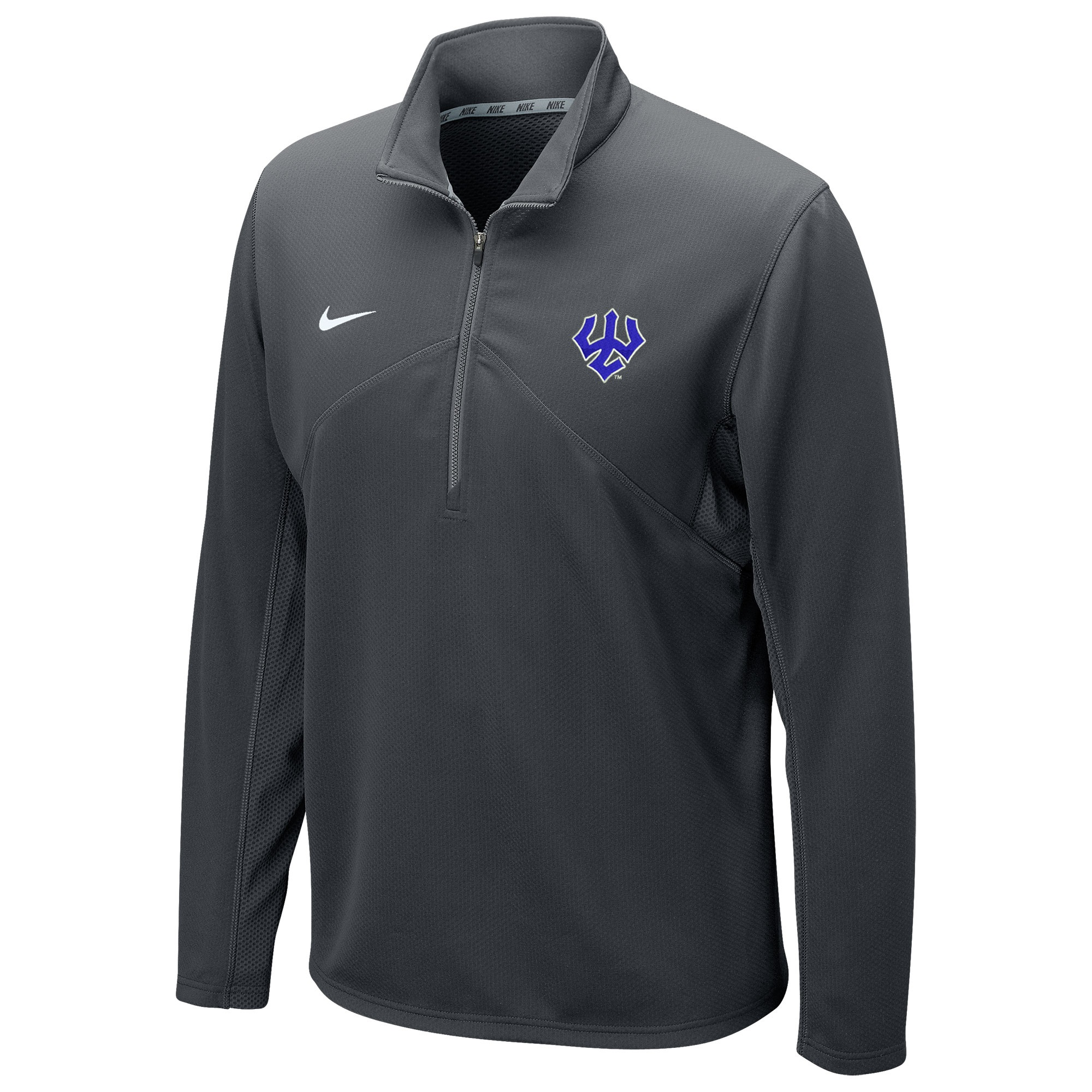 Image For Nike DriFit 1/4 Zip