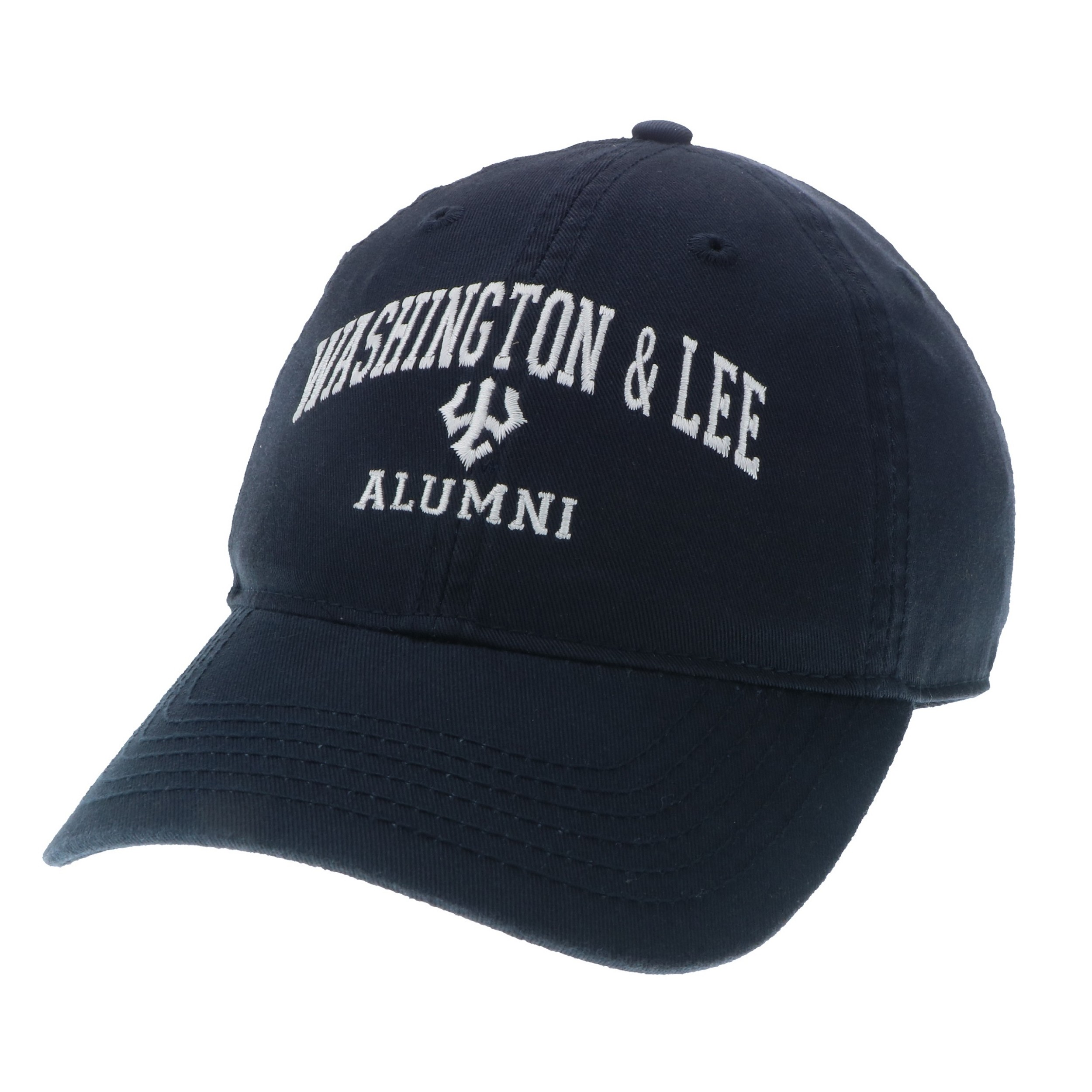 Cover Image For Legacy Alumni Hat, Navy