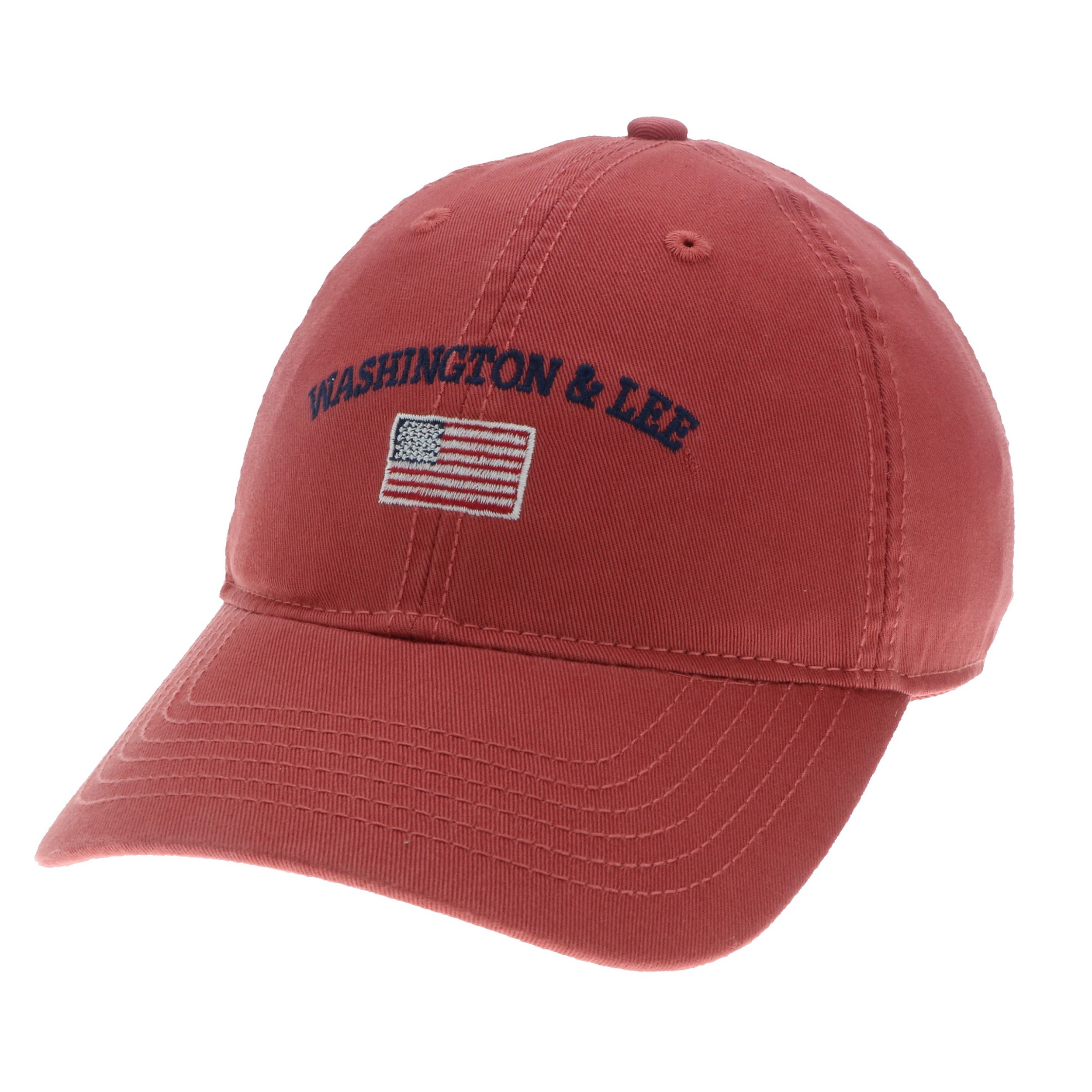 Image For Legacy American Flag Hat
