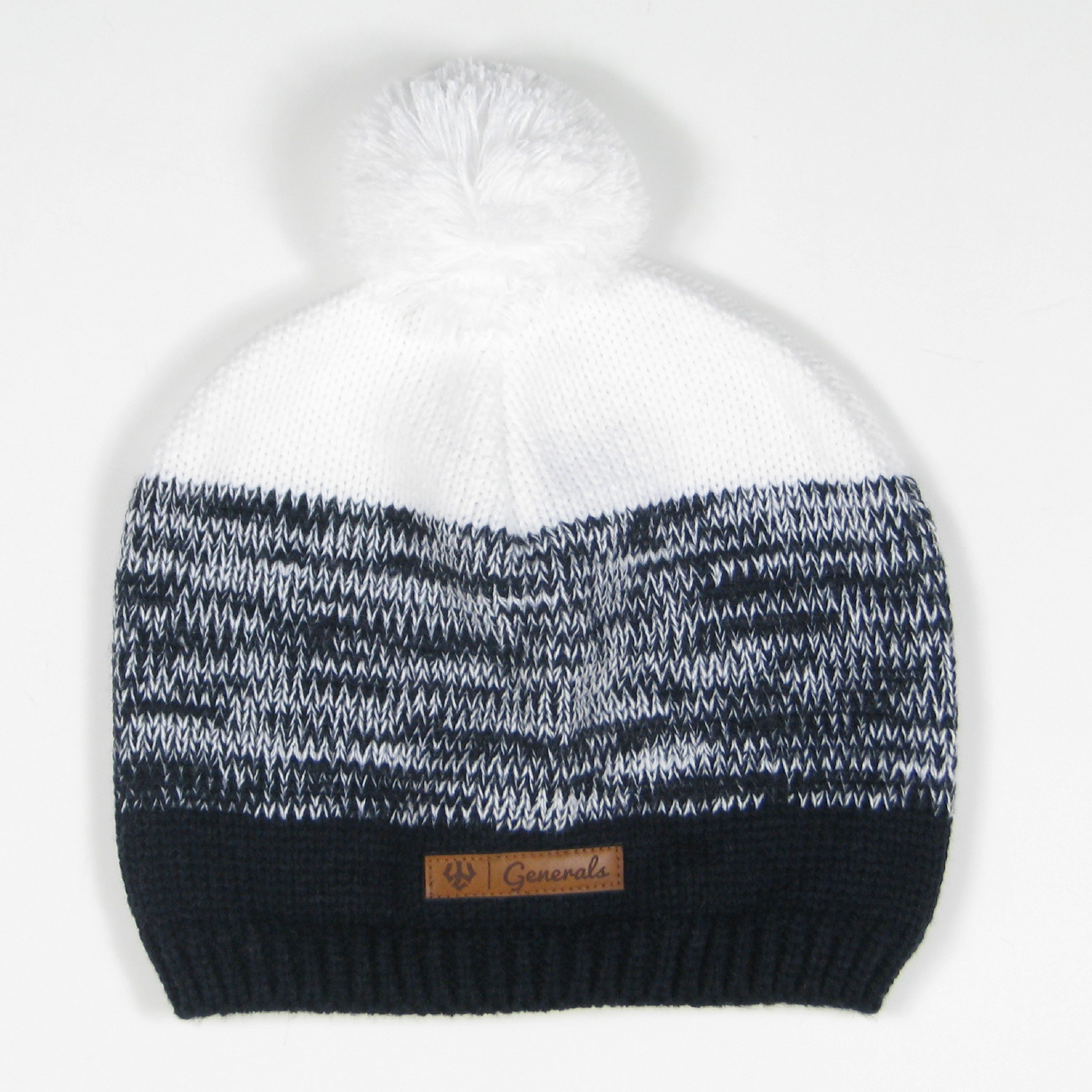 Cover Image For Legacy Generals Beanie