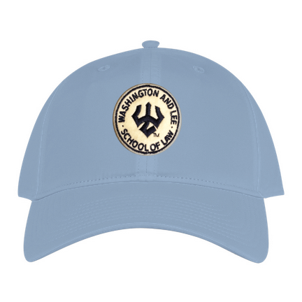 Image For Relaxed Twill Law Hat