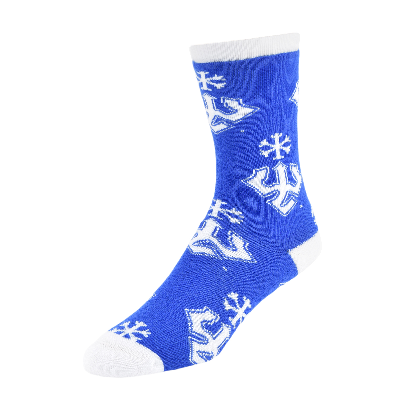 Image For Snow Day Socks
