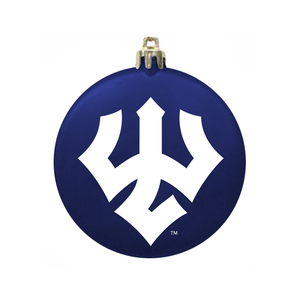 Image For Trident Flat Ornament